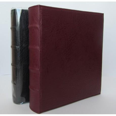 Альбом для монет вертикальный  210х230 Numis без листов