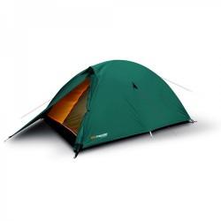 Палатка Trimm COMET, зеленый 2+1