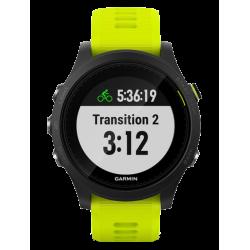 Спортивные часы FORERUNNER 935 с пульсометром HRM-Tri