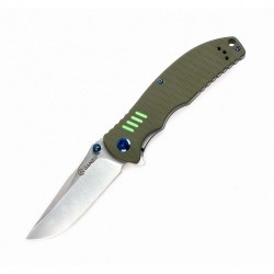 Нож Ganzo G7511 зеленый