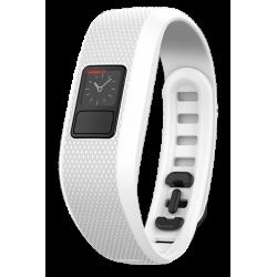 Спортивные часы VIVOFIT 3 белый стандартного размера